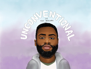 "Jus featuring Muhsinah ""Unconventional"""