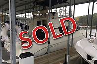 01 Silverton 35 1998 Regal 402 Used Boat