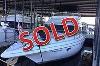 98 Cruisers 3580 1998 Regal 402 Used Boa