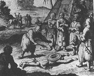 Traditional shamanism