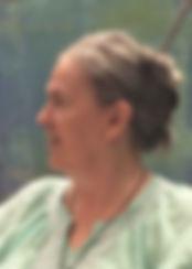 Shaman Elder Maggie