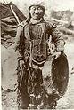 an indigenous Shaman, an ancestor