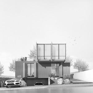 Casa Mirador