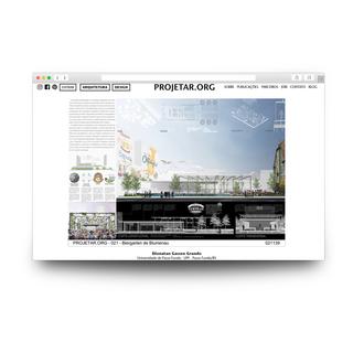 Projetar.org