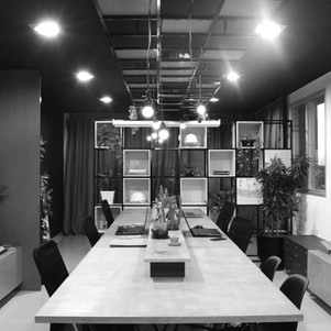 Sede Studio Zenital Arquitetos