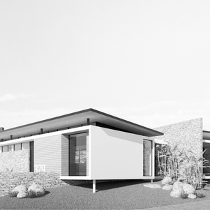 Casa Plana II