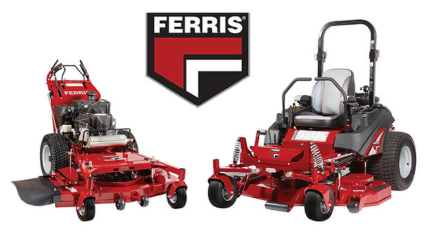 Ferris, Ferris Zero Turn Mowers
