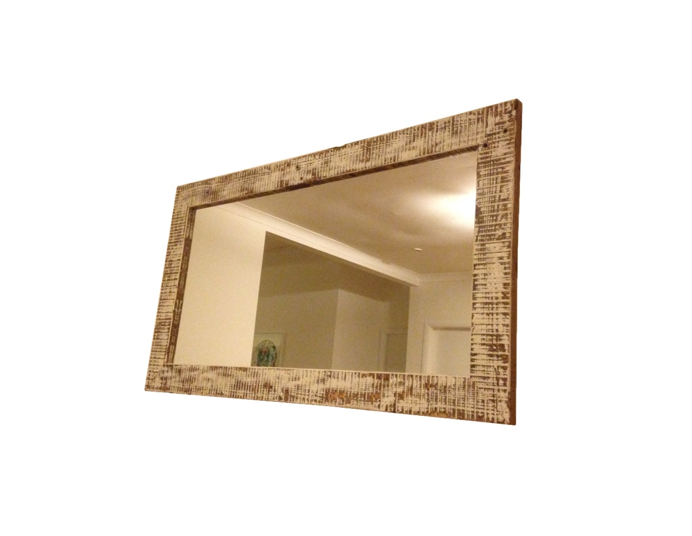 Custom X-Large Mirror
