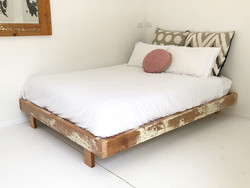 """The """"Staple"""" Queen Size Bed Frame"""