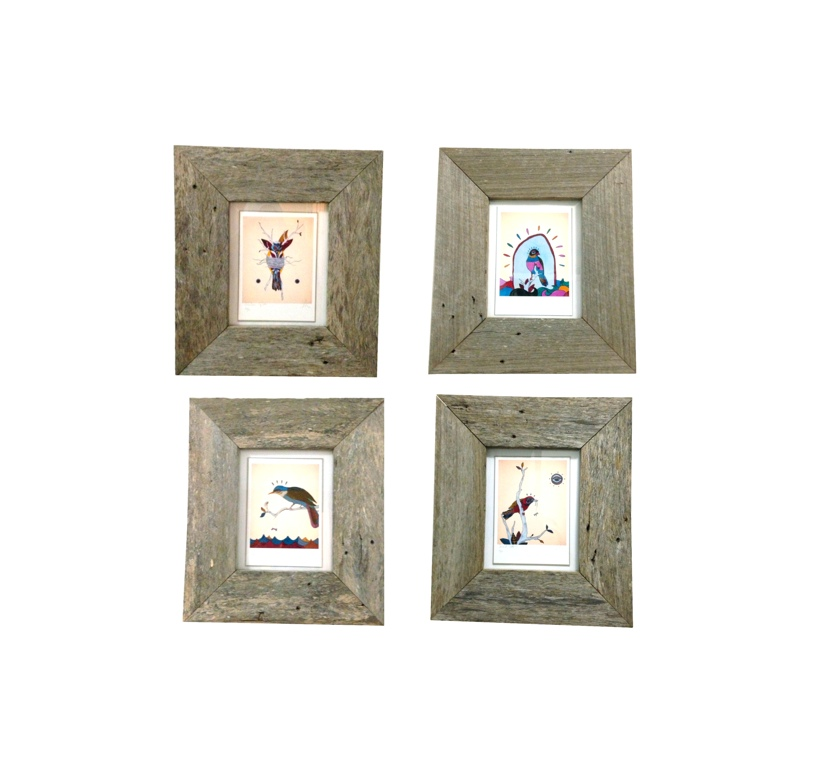 Custom A4 Picture Frames