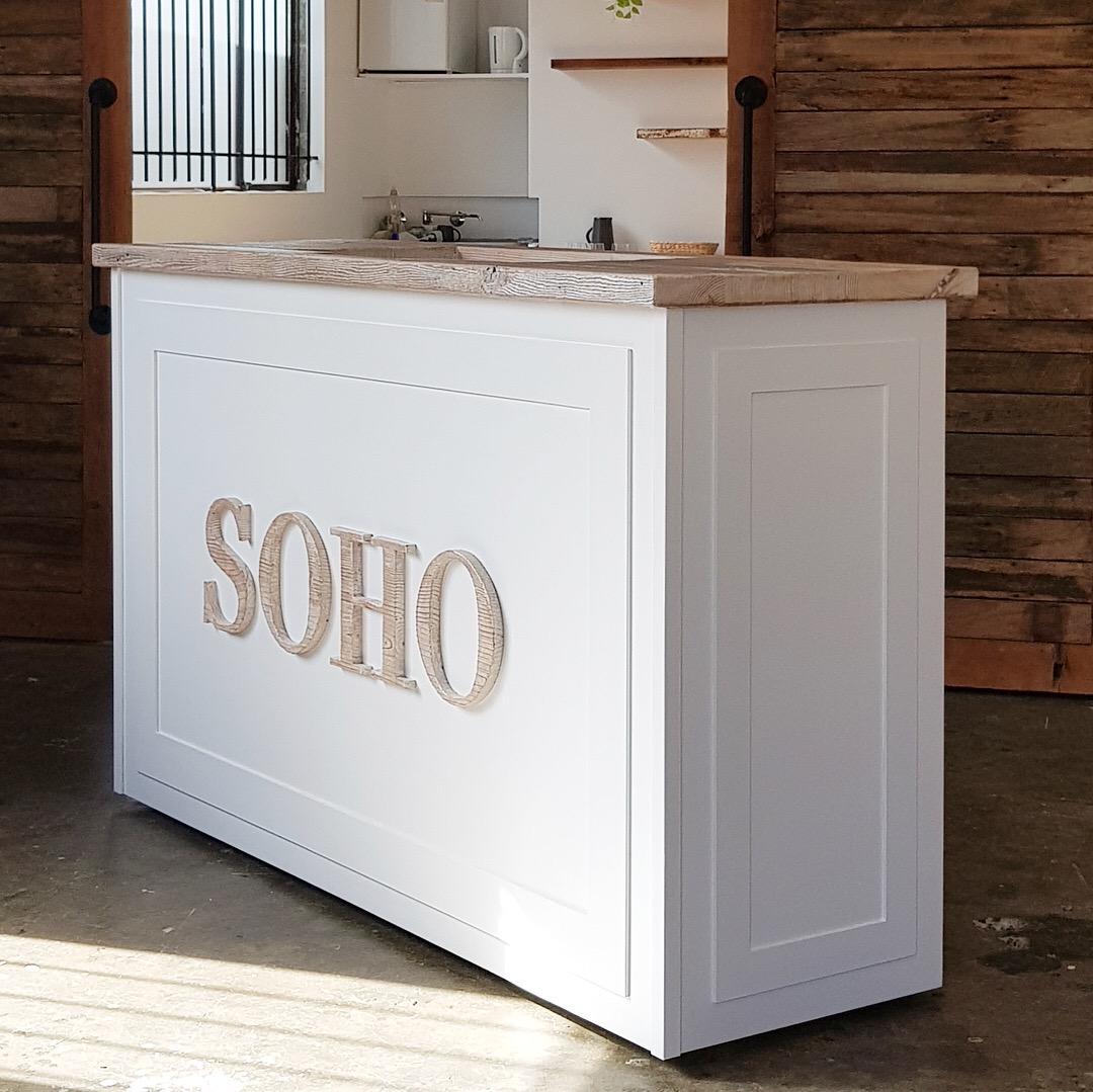 SOHO DJ Table MK-I