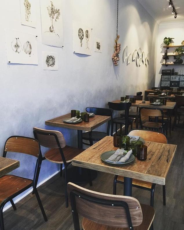 Café Table tops