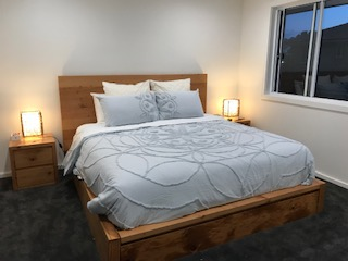 """The """"Field"""" King Size Bed Frame"""