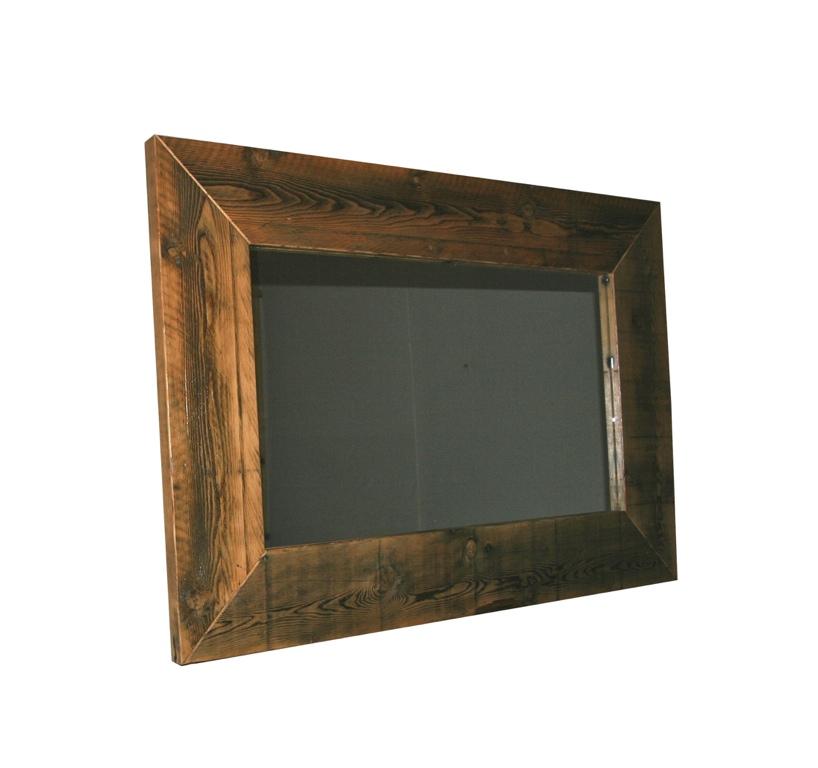 Large Oregon Mirror