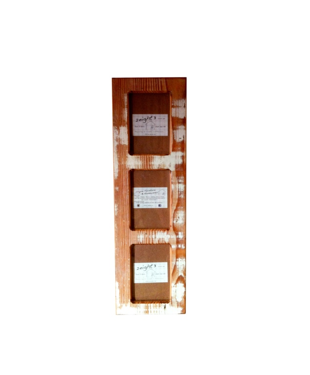 3 panel Picture Frame
