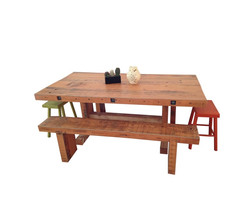 6-8 person Dining table.