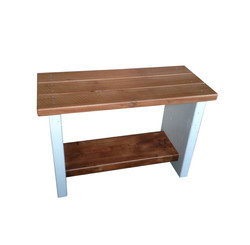 Half Height Table