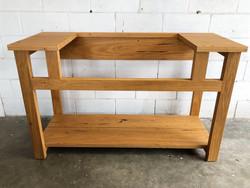 BBQ Stand