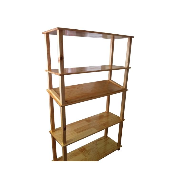 6 Foot Storage shelves