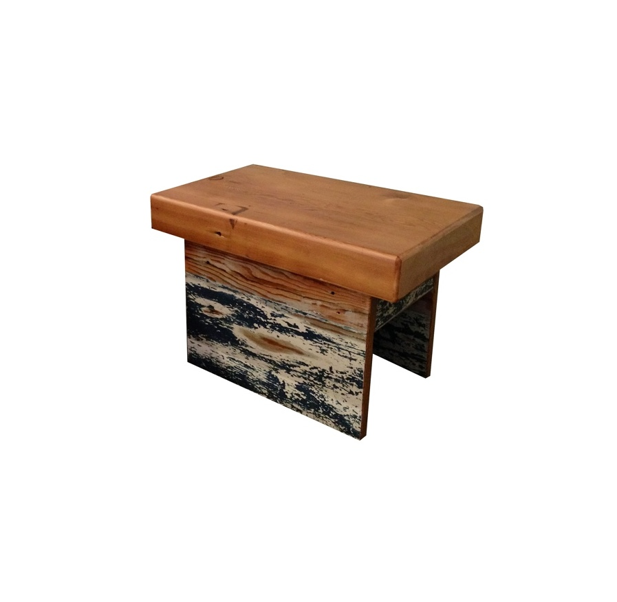 """TGIF"" Side Tables"