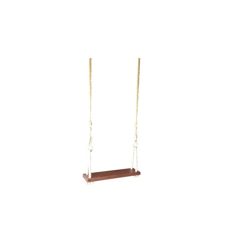 Custom Indoor Rope Swing