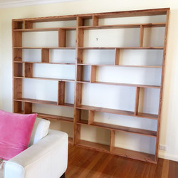 The 'North' Shelving Unit