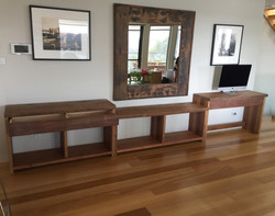 "The ""Daley"" 3 piece Sideboard"