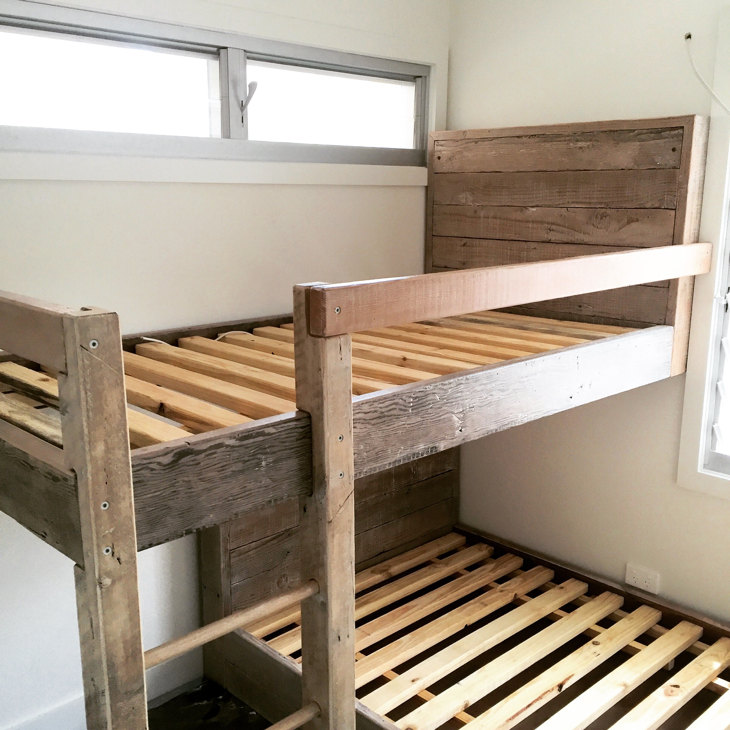 """The """"Chase"""" Bunk Beds"""