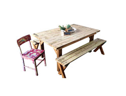 Coastal Dining Table