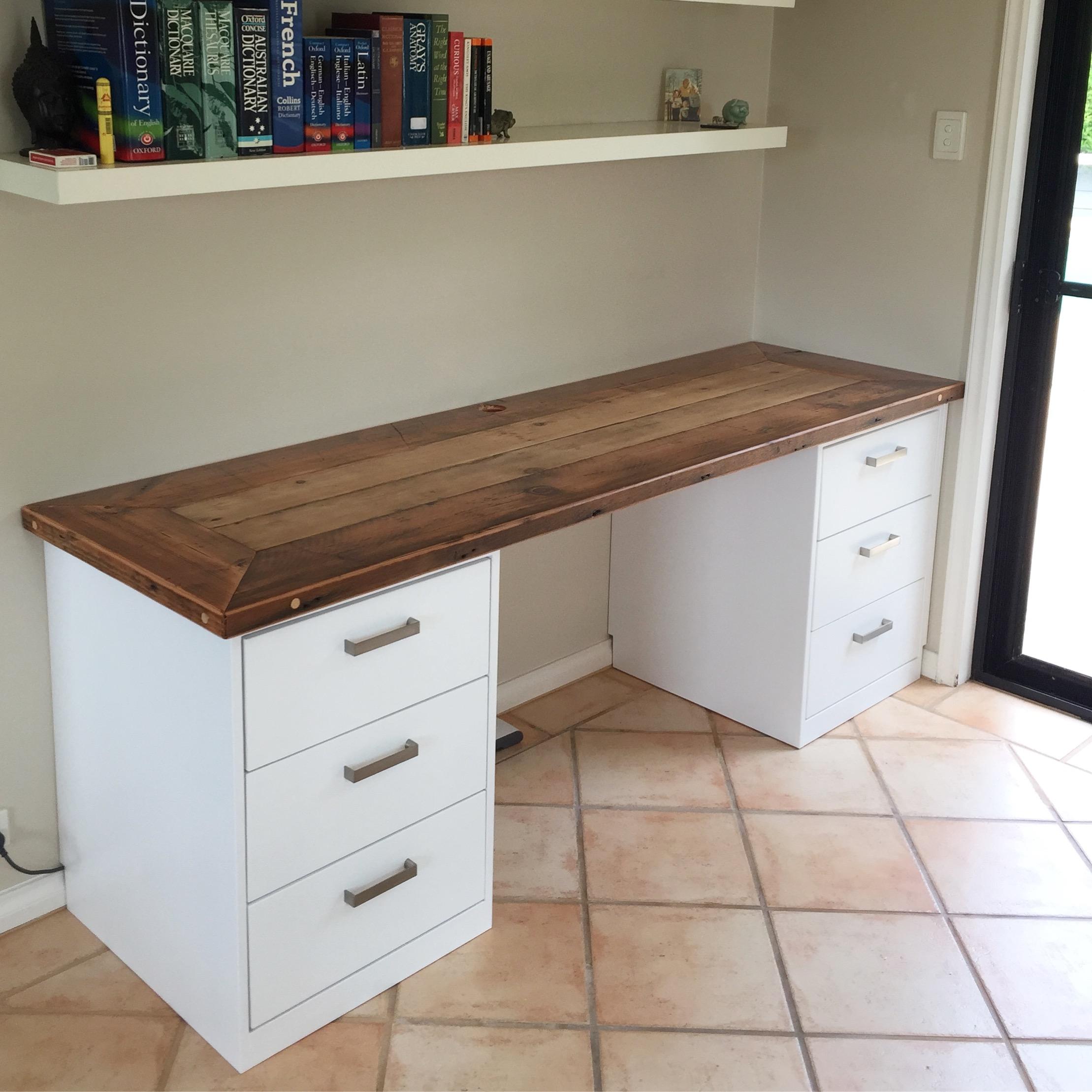 The 'Grove' Study desk