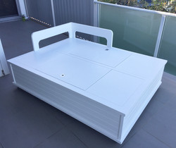 """The Wamberal"" Daybed"