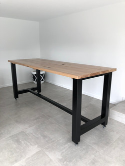 """Terrigal"" Bar Height Table"