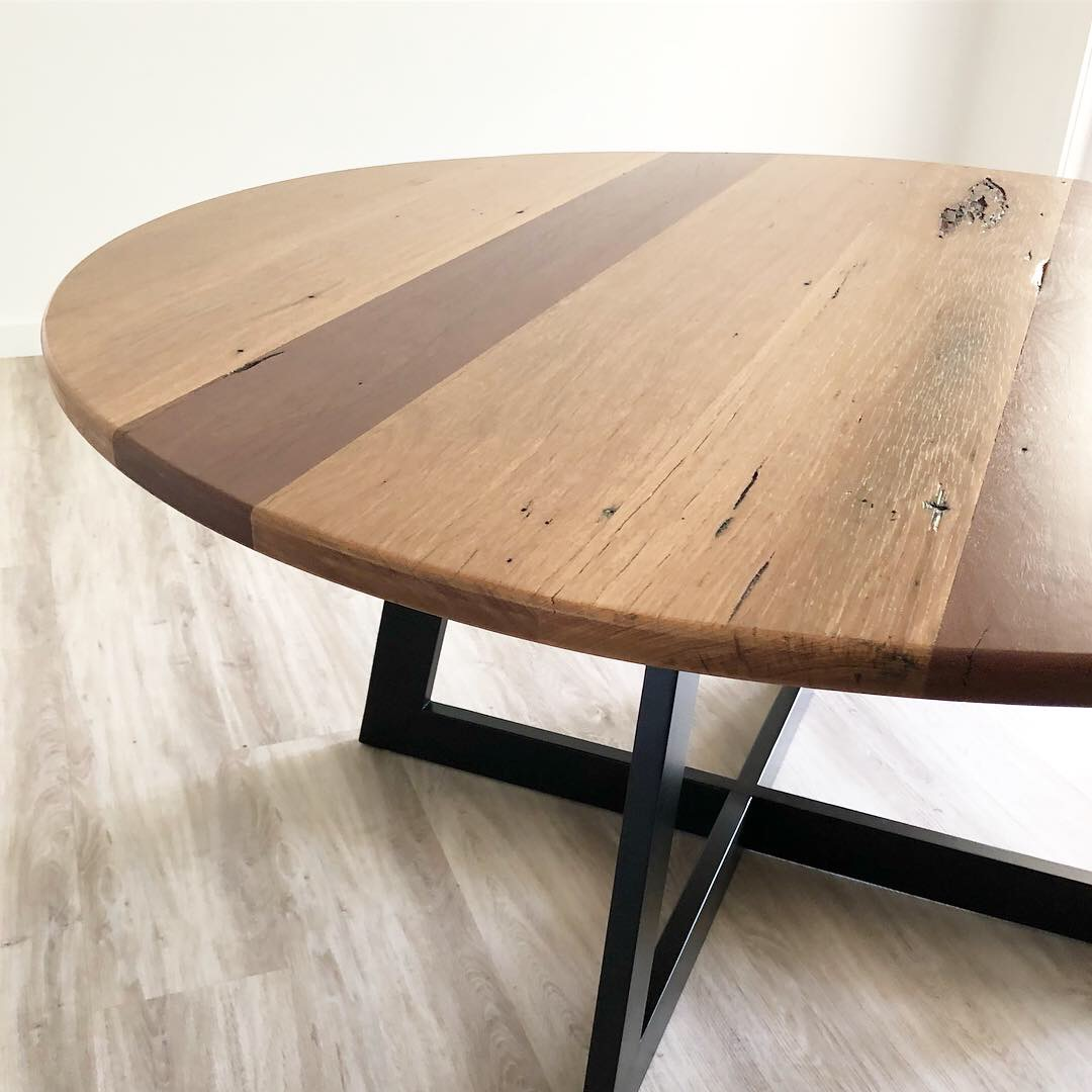 "The ""Uno"" Dining Table"