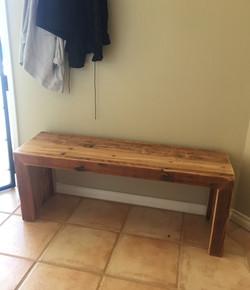 Mini Bench