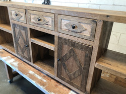 "The ""Sonia"" Sideboard"