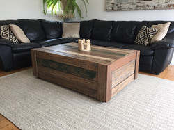 The 'Jetty' Coffee Table