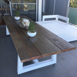 """The Wamberal"" Dining Table"""