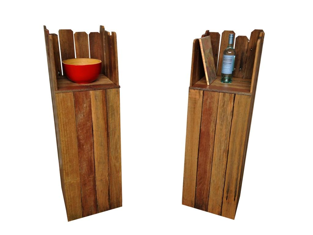 Feature Shelves
