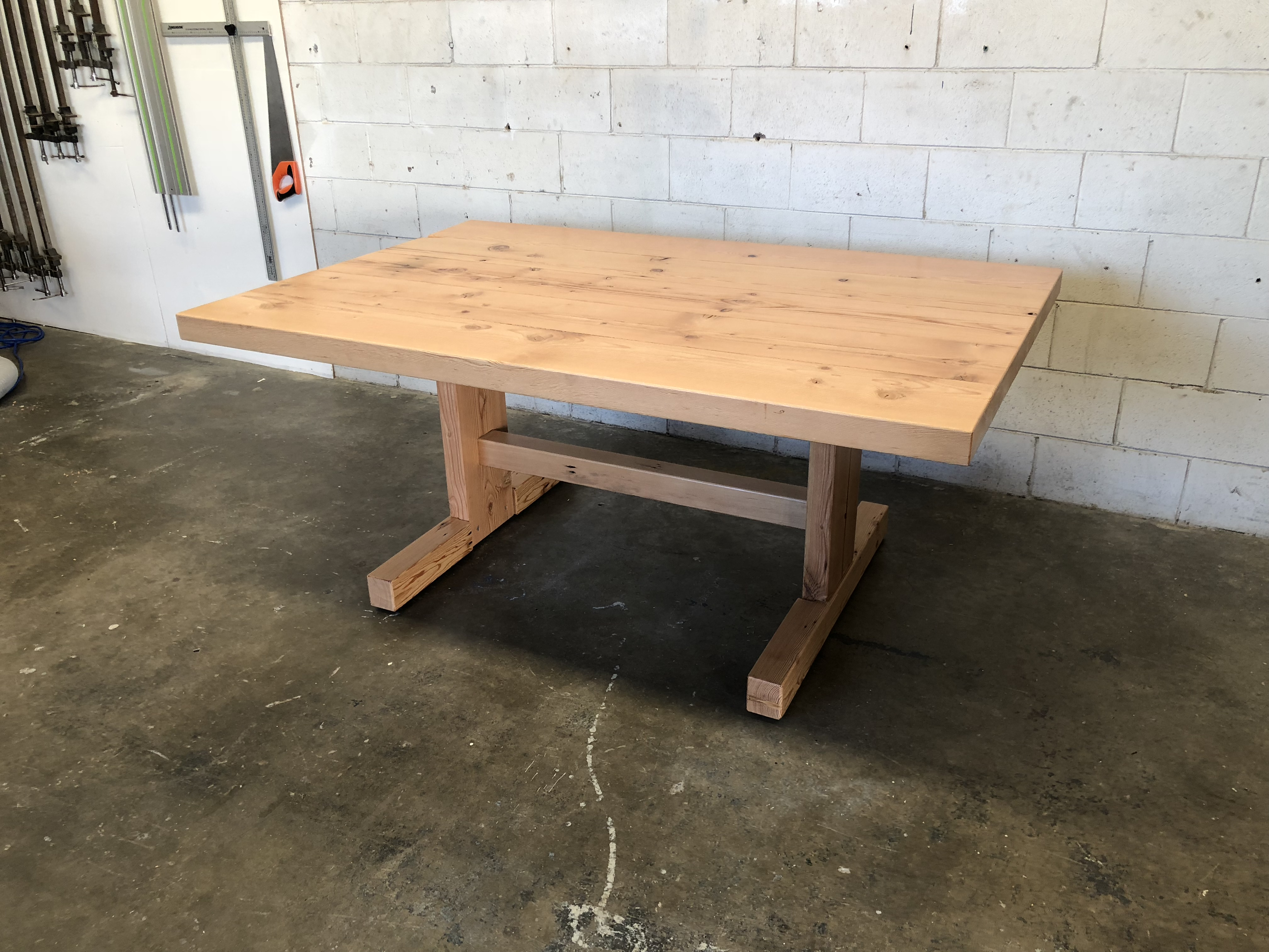 "The ""Origin"" Dining Table"