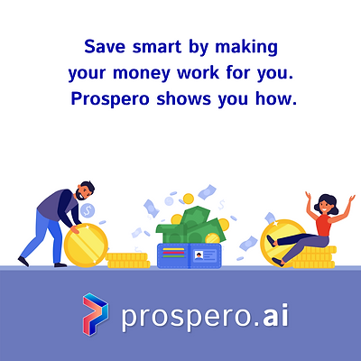 Copy of Save smart by making your money