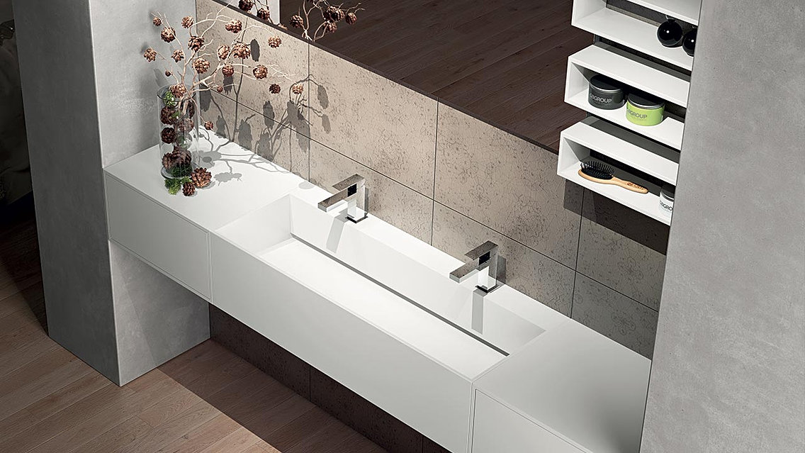 Eco cuisine salle de bain co amovible tanche stickers for Carrelage noumea