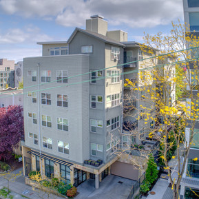 Montage Building Seattle