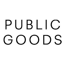 PublicGoods
