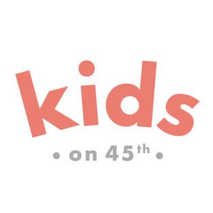 Kids on 45th
