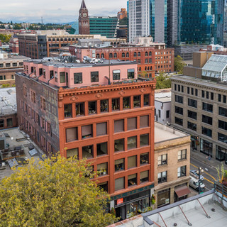 Quilt Building Seattle