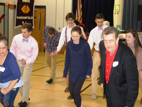14th Annual Valentines Day Dance