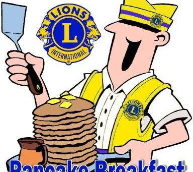 28th Annual Pancake Breakfast!!!!
