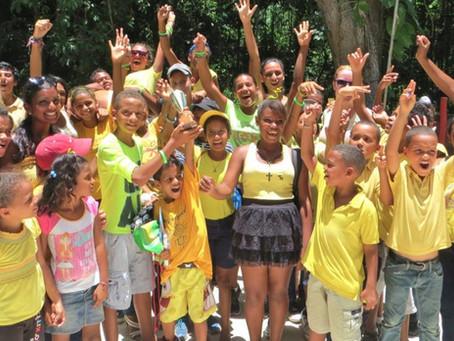 Nadine Watkins and the Esperanza Project