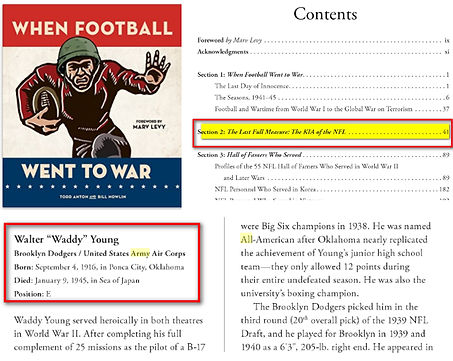 Young - When Football Went to War.jpg