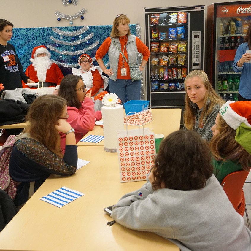 Lions Holiday Shopping Spree 12-4-16 (46)